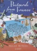 Cover of: Postcards from France