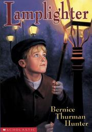 Cover of: Lamplighter