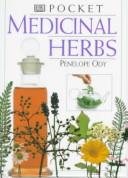 Cover of: Pocket medicinal herbs