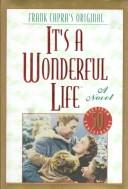 Cover of: It's a wonderful life