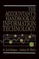 Cover of: The accountant's handbook of information technology
