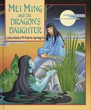 Mei Ming and the Dragons Daughter