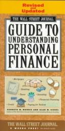 Cover of: The Wall Street journal guide to understanding personal finance
