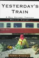Cover of: Yesterday's train