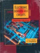 Cover of: Student solutions manual to accompany Electronic devices and circuits and Electronic devices and circuits, conventional flow version