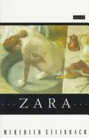 Cover of: Zara