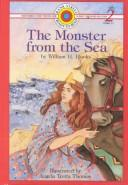 Cover of: The monster from the sea