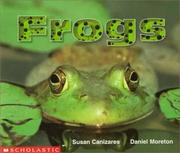 Cover of: Frogs: Ranas