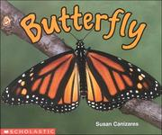 Cover of: Butterfly | Susan Canizares