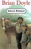 Cover of: Uncle Ronald | Brian Doyle