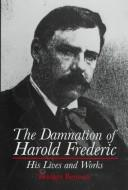 Cover of: The damnation of Harold Frederic