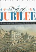 Cover of: Day of jubilee