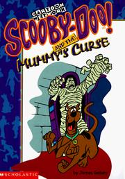 Cover of: Scooby-Doo and the Mummy's Curse