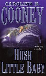 Cover of: Hush Little Baby