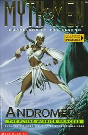 Cover of: Andromeda