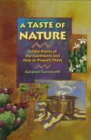 Cover of: A Taste of Nature