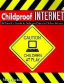 Cover of: Childproof Internet