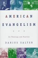 Cover of: American evangelism