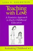 Cover of: Teaching with love