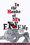Cover of: In the hands of my enemy