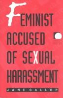 Cover of: Feminist accused of sexual harassment