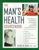Cover of: The man's health sourcebook