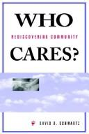 Cover of: Who cares?