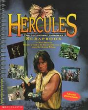 Cover of: Hercules