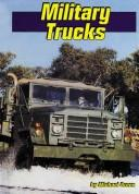 Cover of: Military trucks