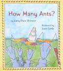 Cover of: How Many Ants?