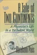 Cover of: A tale of two continents