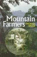 Cover of: Mountain farmers