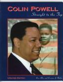 Colin Powell by Rose Blue