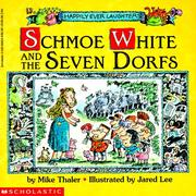 Cover of: Schmoe White and the seven dorfs