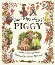 Cover of: Aunt Pitty Patty's piggy