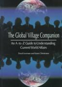 Cover of: The global village companion | David Levinson