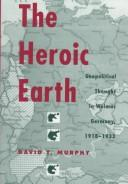 Cover of: The heroic earth