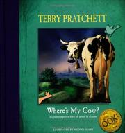 Cover of: Where's My Cow?