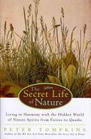 Cover of: The secret life of nature