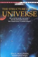 Cover of: The structure of the universe