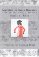Cover of: Learning in small moments