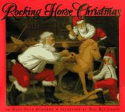Cover of: Rocking Horse Christmas