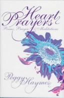Cover of: Heart prayers