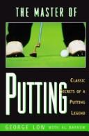 Cover of: The master of putting