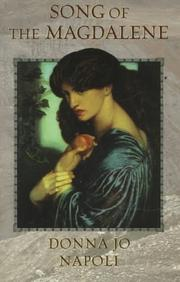 Cover of: Song of the Magdalene