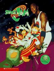 Cover of: Space Jam