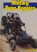 Cover of: Military dune buggies
