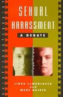 Cover of: Sexual Harassment