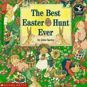 Cover of: The best Easter [egg] hunt ever