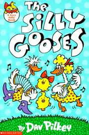Cover of: The Silly Gooses (A Very Silly Book)